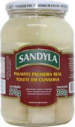 Palmito - Premium Palmeira Real 300 g