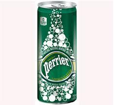 Água mineral Perrier - Limão - 250 ml