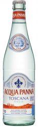 Água mineral Panna s/ gás-Itália/Toscana-505 ml