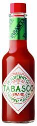 Tabasco molho de pimenta Red pepper original