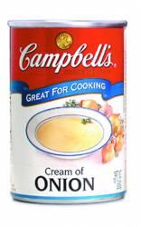Sopa Creme de Cebola