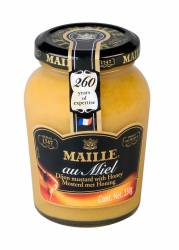 Mostarda de Dijon com Mel  215 g